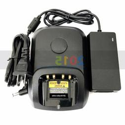 PMPN4174 Quick Charger For Motorola XPR7550 XPR7580 XPR7550e XPR7580e Radio