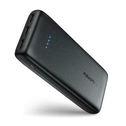 Portable Charger RAVPower 22000mAh External Battery Pack 220