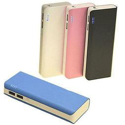 Portable External Battery Power Bank Charger For Mobile Cell