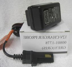Power Wheels 00801-1778 12V Battery Charger Genuine Fisher P