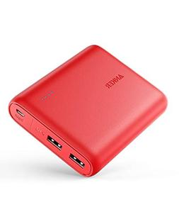 Anker PowerCore 13000 Portable Charger - Compact 13000mAh 2-