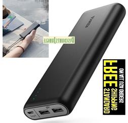 Anker PowerCore 20100 -Ultra High Capacity Power Bank Output