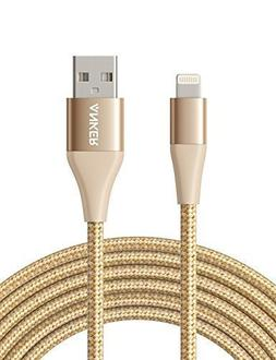 Anker Powerline+ II Lightning Cable , MFi Certified for Flaw