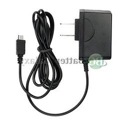 NEW RAPID FAST Micro USB Battery Home Wall Travel Charger Fo