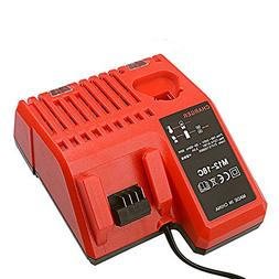 Replacement M12/M18 48-59-1812 Multi Voltage Charger Charger