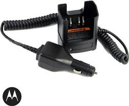 MOTOROLA - RLN6434A - Travel Charger for APX Radios,APX 6000