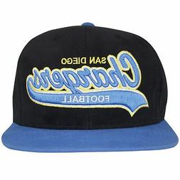 San Diego Chargers Vintage Tailsweeper Snapback