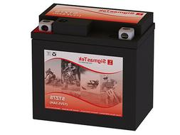 Scorpion YTZ7S Powersport Replacement Battery