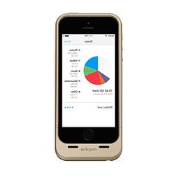 mophie spacepack with 16GB Built-in Storage for iPhone 5/5S