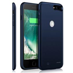 Ultra-Thin Charger Battery Case For iPhone 7 Plus Battery Ch
