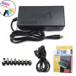 Universal Power Supply Charger for PC Laptop & Notebook, AC/