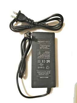 USA seller  42V 2.0A  BEST Charger Bird Lime Fastest  FREE S