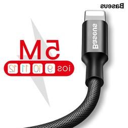 Baseus USB <font><b>Cable</b></font> For iPhone Xs Max Xr X