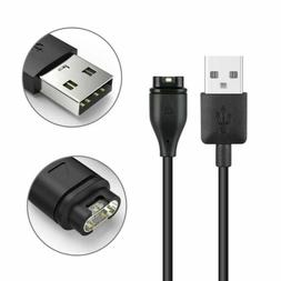 Garmin Vivoactive 4 Charger Replacement Charging Charge Cabl