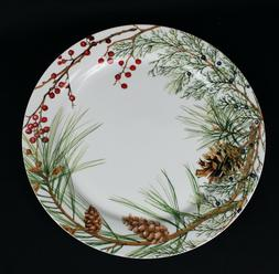 Williams-Sonoma WOODLAND BERRY China CHARGER Service PLATE 1