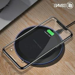 Wireless Phone Charger Compatible With Multiple Devices USB