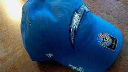 WOMEN'S SAN DIEGO CHARGERS HAT /BY 47 BRAND /NFL/ ADJUSTABLE